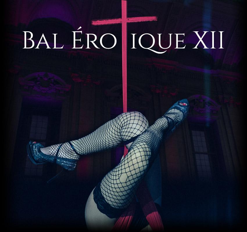 Bal Érotique 12 Teaser